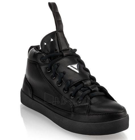 Vyriški batai Keyser (Juodi) Paveikslėlis 1 iš 7 310820035445
