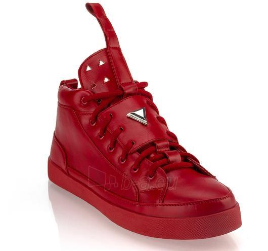 Vyriški batai Keyser (Raudoni) Paveikslėlis 1 iš 7 310820035447