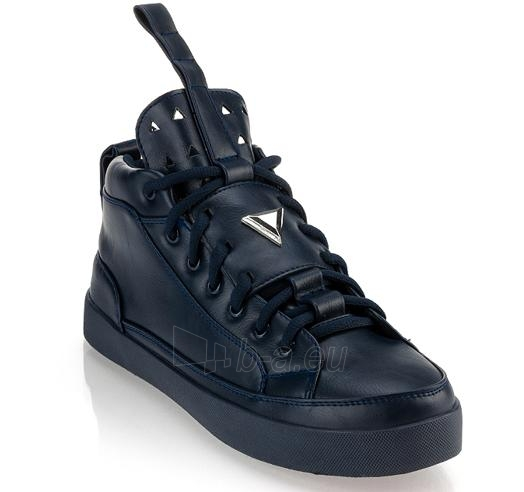 Vyriški batai Keyser (Tamsiai mėlyni) Paveikslėlis 1 iš 7 310820035448