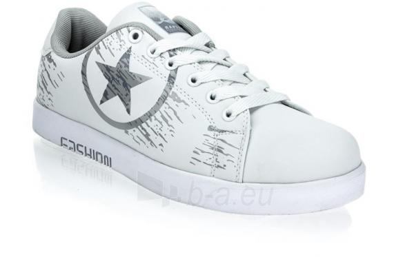 Vyriški batai Kim (Balti) Paveikslėlis 1 iš 7 310820034927