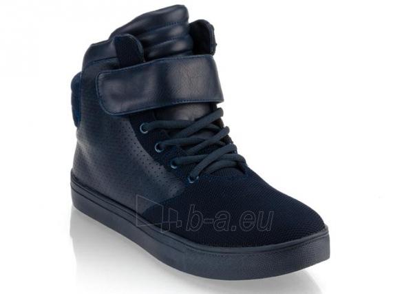 Vyriški batai Matoa (Tamsiai mėlyni) Paveikslėlis 1 iš 7 310820035443