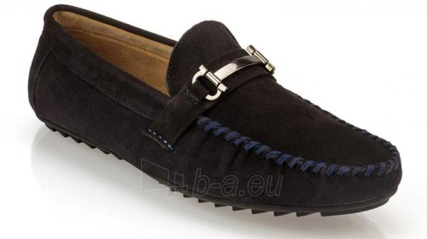 Vyriški batai MAZARO (Rudi) Paveikslėlis 1 iš 7 310820035376
