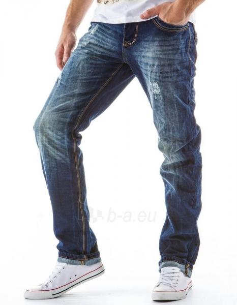 Vyriški džinsai Jed Paveikslėlis 1 iš 6 310820030794