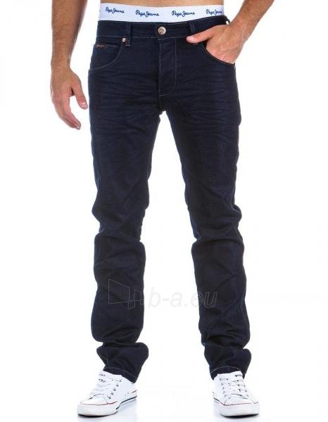 Vyriški džinsai Maxwell Paveikslėlis 1 iš 6 310820043467