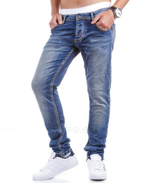 Vyriški džinsai Robbie Paveikslėlis 1 iš 6 310820031055