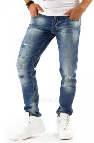 Vyriški džinsai Ryder Paveikslėlis 1 iš 6 310820047426