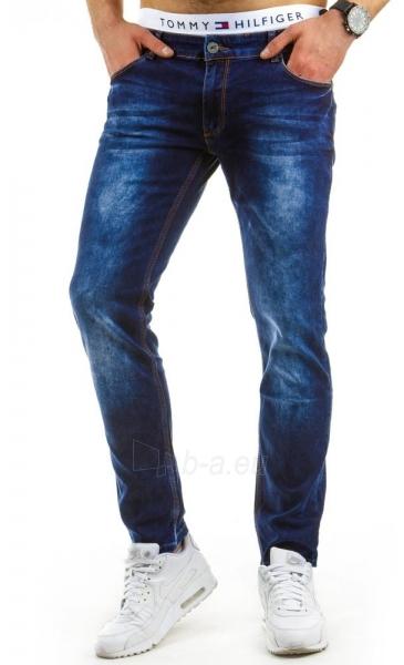 Vyriški džinsai Texico Paveikslėlis 1 iš 6 310820032306