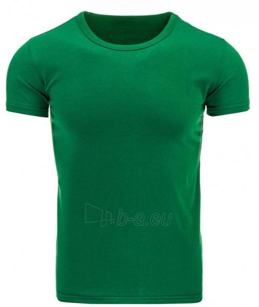 Vyriški marškinėliai Bain (Žali) Paveikslėlis 1 iš 1 310820033697