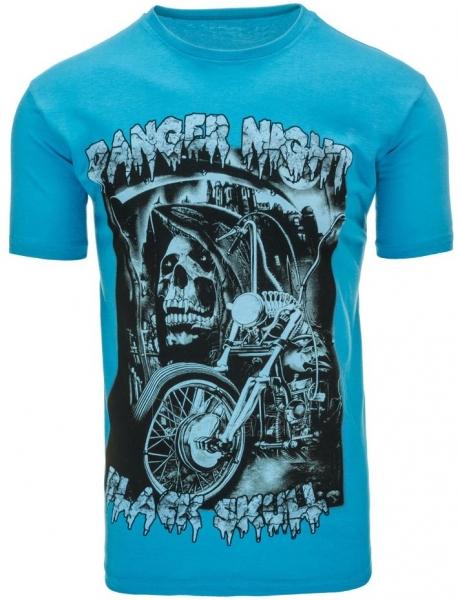 Vyriški marškinėliai DangerNight (Turkis) Paveikslėlis 1 iš 5 310820031364
