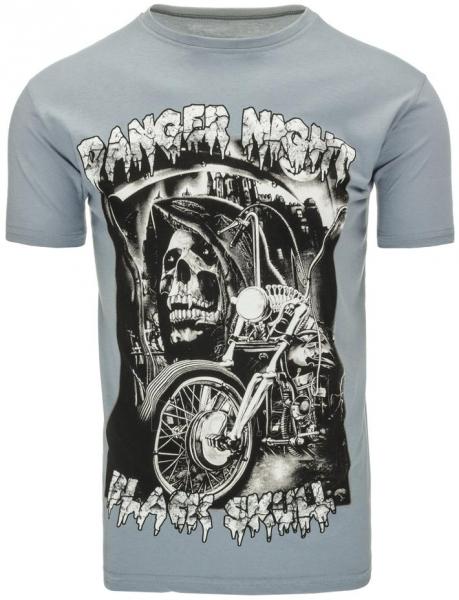 Vyriški marškinėliai DangerNight Paveikslėlis 1 iš 5 310820031363