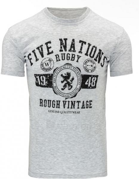 Vyriški marškinėliai DeWitt Paveikslėlis 1 iš 5 310820032003