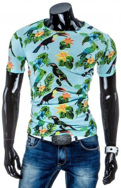 Vyriški marškinėliai Fae Paveikslėlis 1 iš 4 310820034853