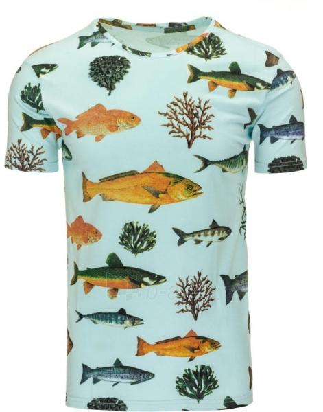 Vyriški marškinėliai Fish Paveikslėlis 1 iš 5 310820031217