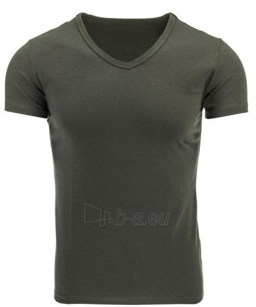 Vyriški marškinėliai Mandy (grafitiniai) Paveikslėlis 1 iš 1 310820033096