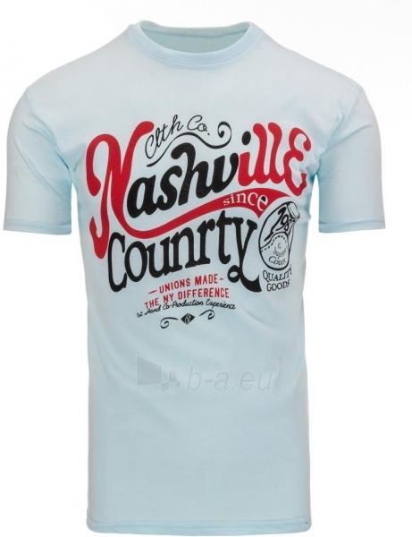 Vyriški marškinėliai Nashville Paveikslėlis 1 iš 5 310820031330