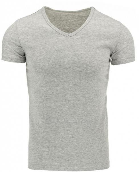 Vyriški marškinėliai Palmer (Pilki) Paveikslėlis 1 iš 1 310820033683