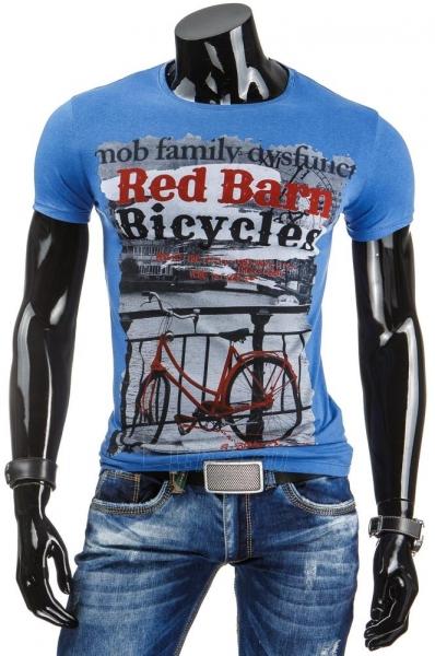 Vyriški marškinėliai Red Barn Paveikslėlis 1 iš 4 310820033635
