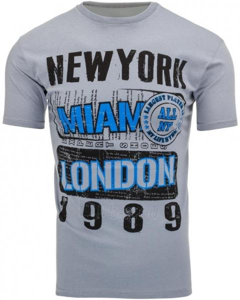 Vyriški marškinėliai Ritchie Paveikslėlis 1 iš 5 310820033681