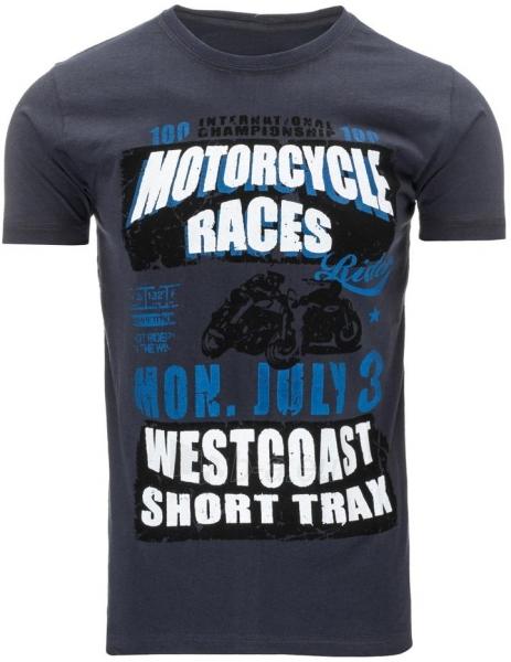 Vyriški marškinėliai Rod (Grafitiniai) Paveikslėlis 1 iš 5 310820033538