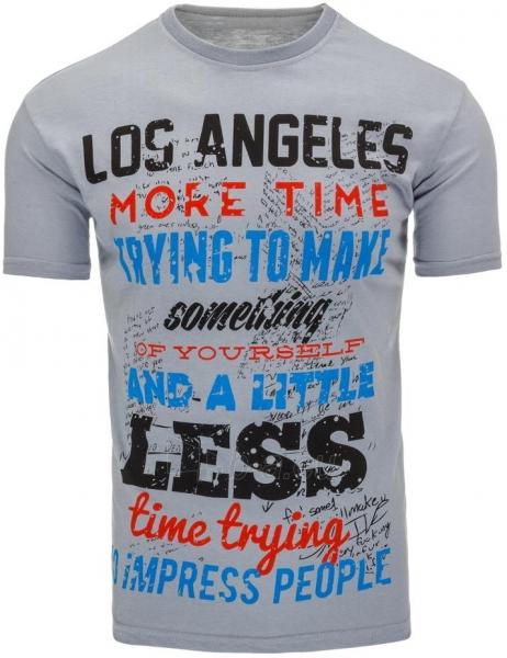 Vyriški marškinėliai Rodney Paveikslėlis 1 iš 5 310820033601