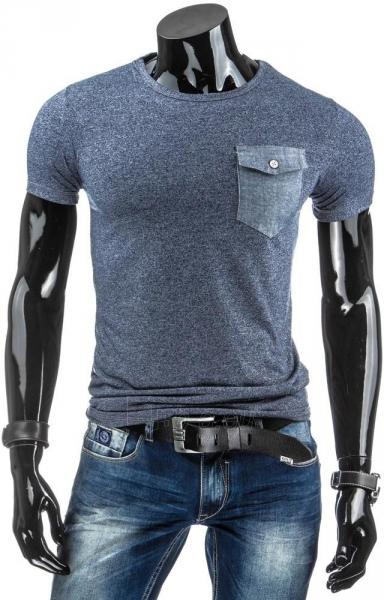 Vyriški marškinėliai Rony (Grafitiniai) Paveikslėlis 1 iš 5 310820033564