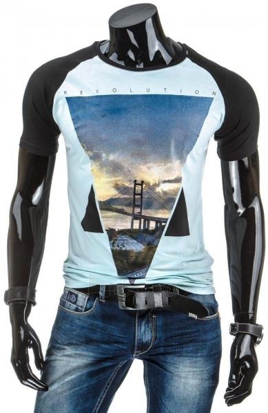 Vyriški marškinėliai Rupert Paveikslėlis 1 iš 4 310820033578