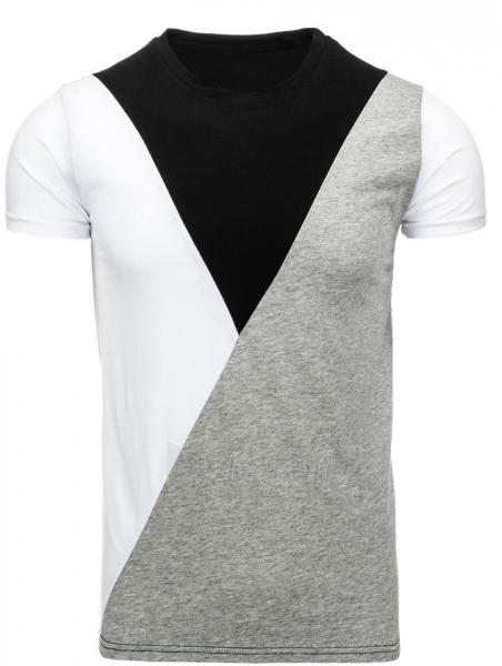 Vyriški marškinėliai Russell (Balti) Paveikslėlis 1 iš 5 310820033584
