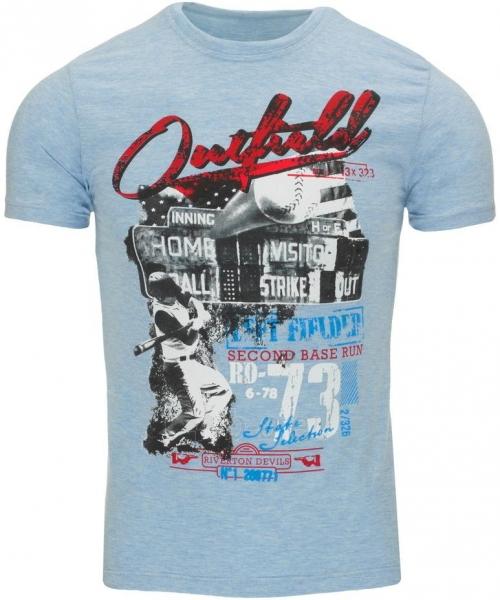 Vyriški marškinėliai Sampson Paveikslėlis 1 iš 5 310820033608
