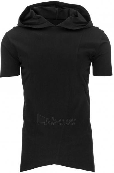 Vyriški marškinėliai Samson (Juodi) Paveikslėlis 1 iš 5 310820043466