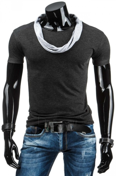 Vyriški marškinėliai Sean (Grafitiniai) Paveikslėlis 1 iš 4 310820031353