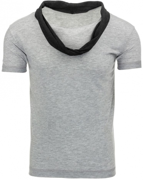 Vyriški marškinėliai Sean (Pilki) Paveikslėlis 1 iš 5 310820031352