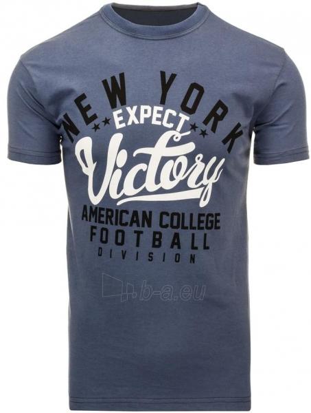 Vyriški marškinėliai Shelby (Grafitiniai) Paveikslėlis 1 iš 5 310820034866