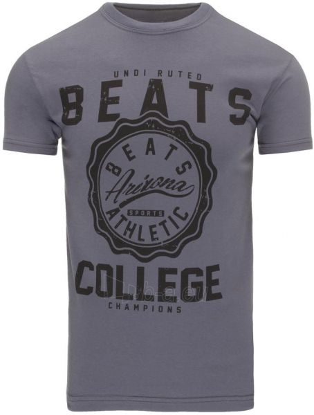 Vyriški marškinėliai Sheldon (Grafitiniai) Paveikslėlis 1 iš 5 310820033664