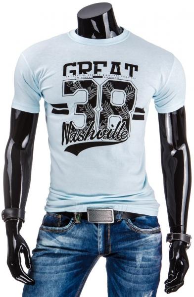 Vyriški marškinėliai Sherman Paveikslėlis 1 iš 4 310820033668