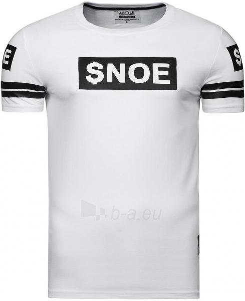 Vyriški marškinėliai SNOE Paveikslėlis 1 iš 6 310820033087