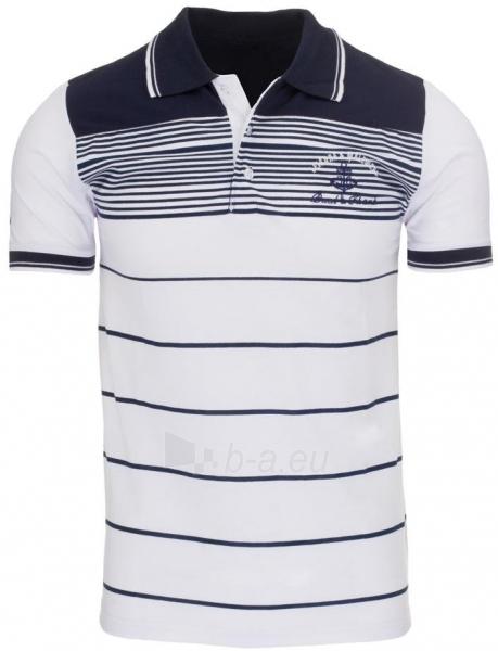 Vyriški marškinėliai Sonny (Balti) Paveikslėlis 1 iš 5 310820031241