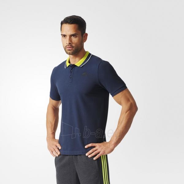 Vyriški marškinėliai sportui adidas AB6349 Paveikslėlis 1 iš 3 300660000257