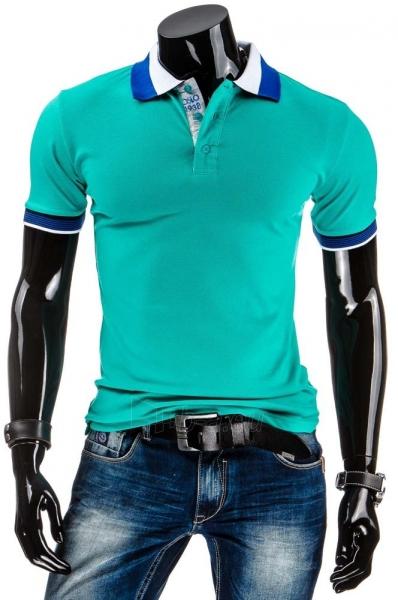 Vyriški marškinėliai Stacey (Mėtiniai) Paveikslėlis 1 iš 4 310820031350