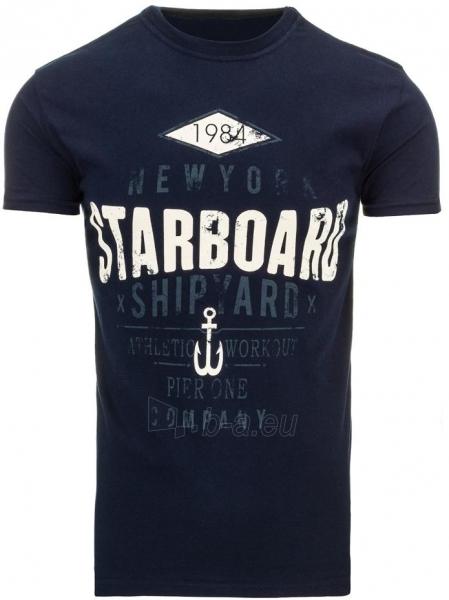 Vyriški marškinėliai Starboard Paveikslėlis 1 iš 1 310820033707