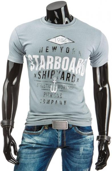 Vyriški marškinėliai Stunt Paveikslėlis 1 iš 4 310820033669
