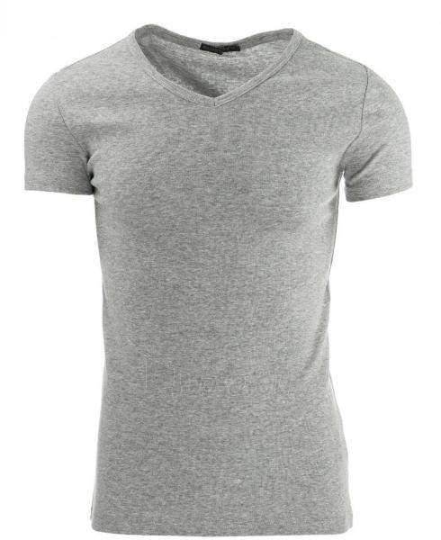 Vyriški marškinėliai Tarentum (Pilki) Paveikslėlis 1 iš 1 310820033675