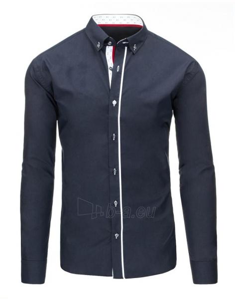 Vyriški marškiniai Accomac Paveikslėlis 1 iš 7 310820034697