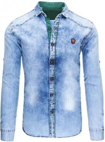Vyriški marškiniai Akiak Paveikslėlis 1 iš 8 310820034492
