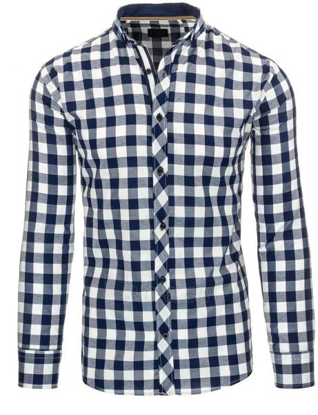 Vyriški marškiniai Andrew (baltos spalvos) Paveikslėlis 1 iš 2 310820034761