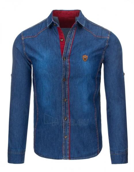 Vyriški marškiniai Aniak Paveikslėlis 1 iš 7 310820034489