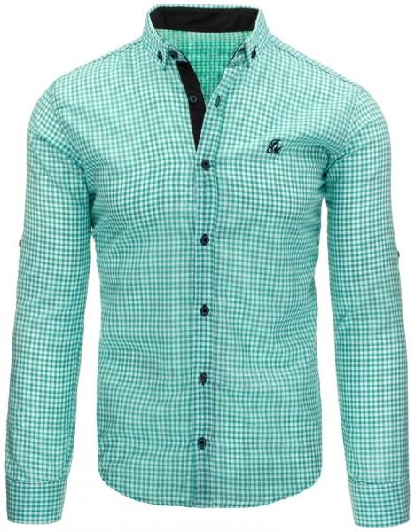 Vyriški marškiniai Aslan Paveikslėlis 1 iš 2 310820045463