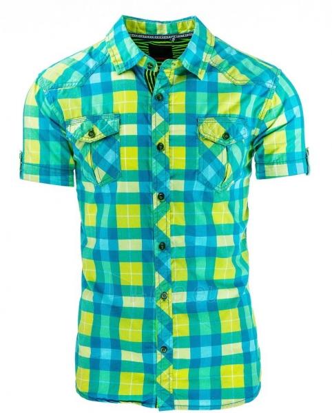 Vyriški marškiniai Bath Paveikslėlis 1 iš 2 310820034563