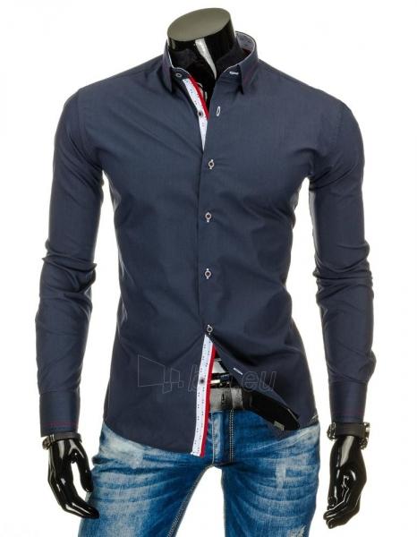 Vyriški marškiniai Belle (Grafitiniai) Paveikslėlis 1 iš 6 310820034695