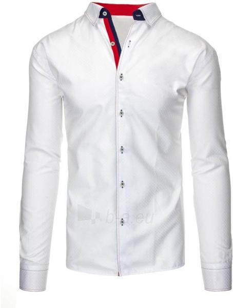 Vyriški marškiniai Benedict Paveikslėlis 1 iš 7 310820031410