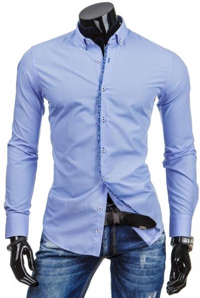 Vyriški marškiniai Bennett Paveikslėlis 1 iš 6 310820034419